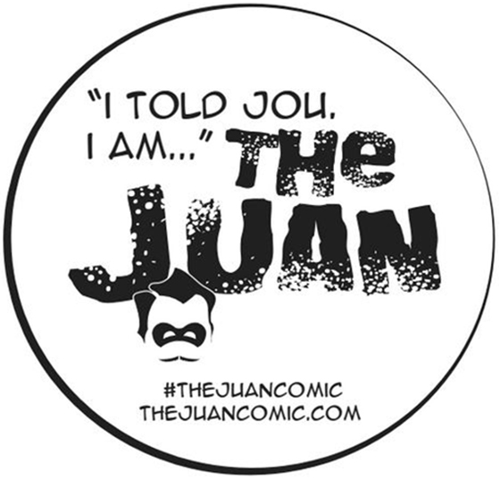 The Juan Webcomic
