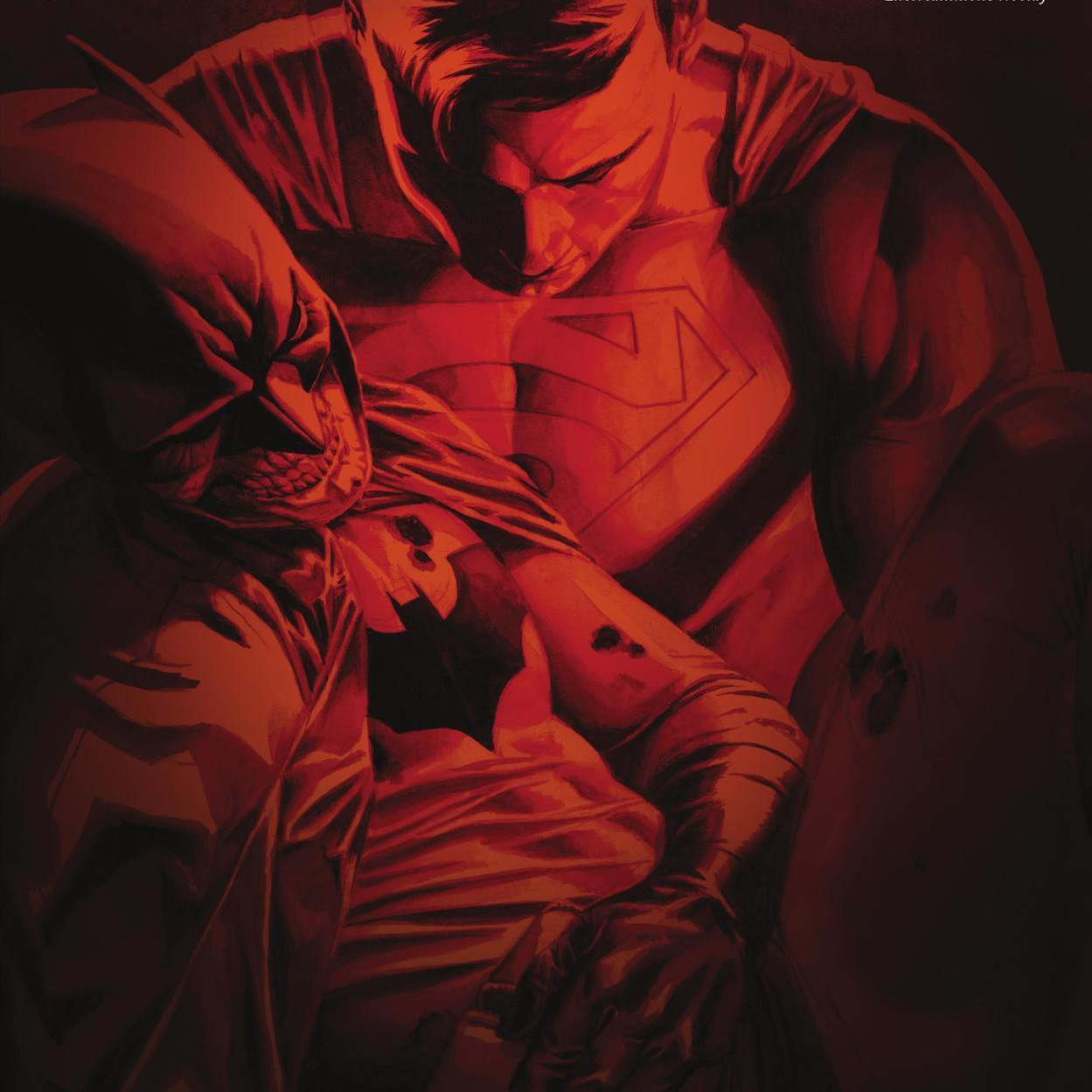 Final Crisis Superman