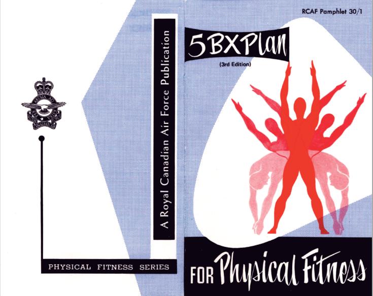 5bx Plan Cover