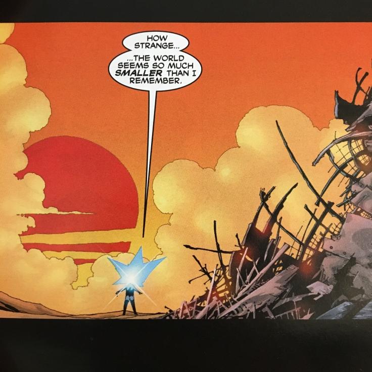 New X-Men Xorn 2