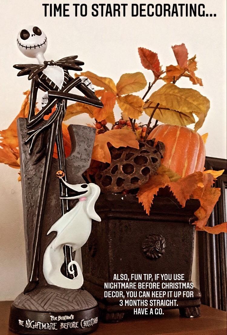 Halloween Time Jack