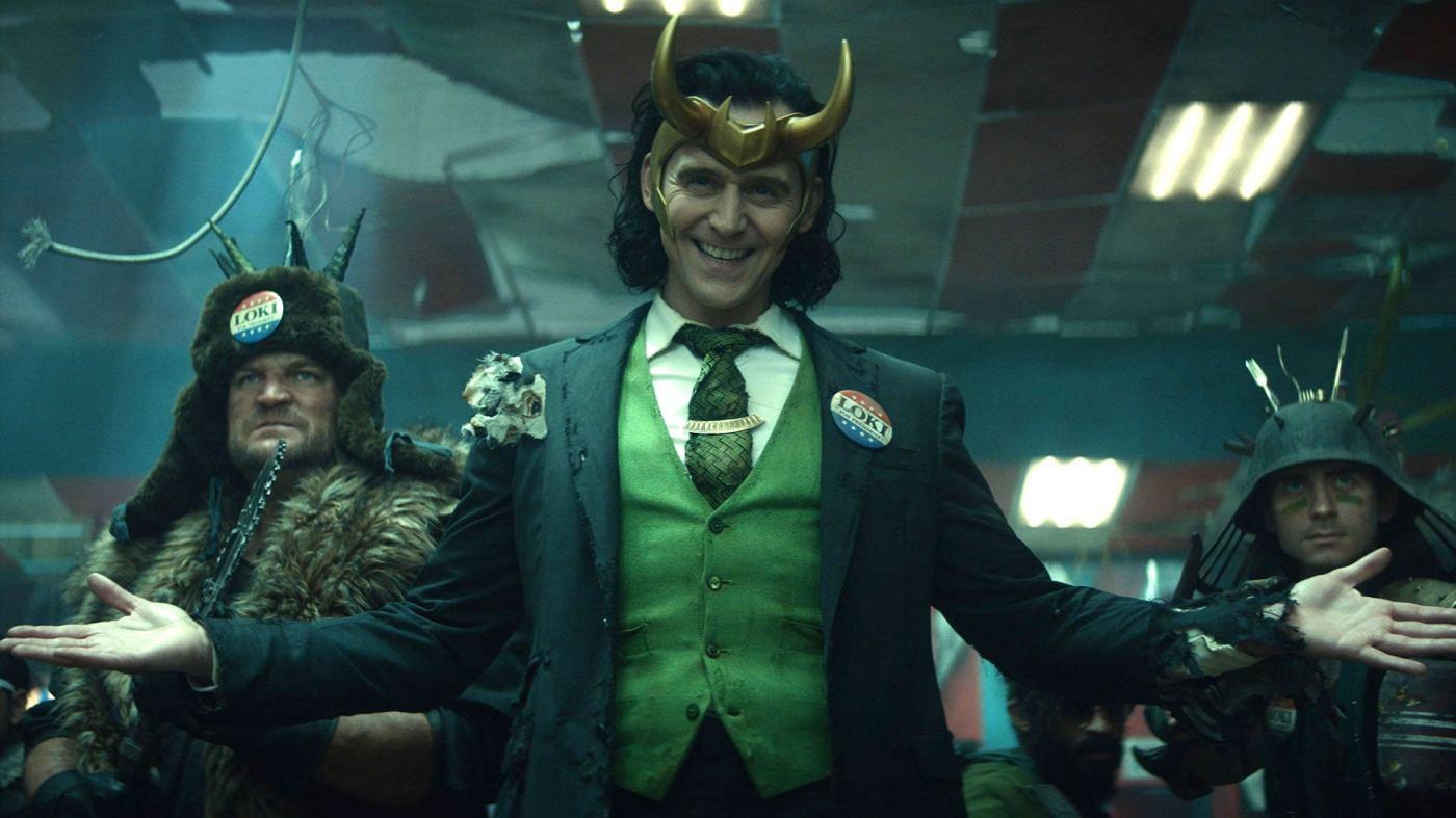 All The Lokis