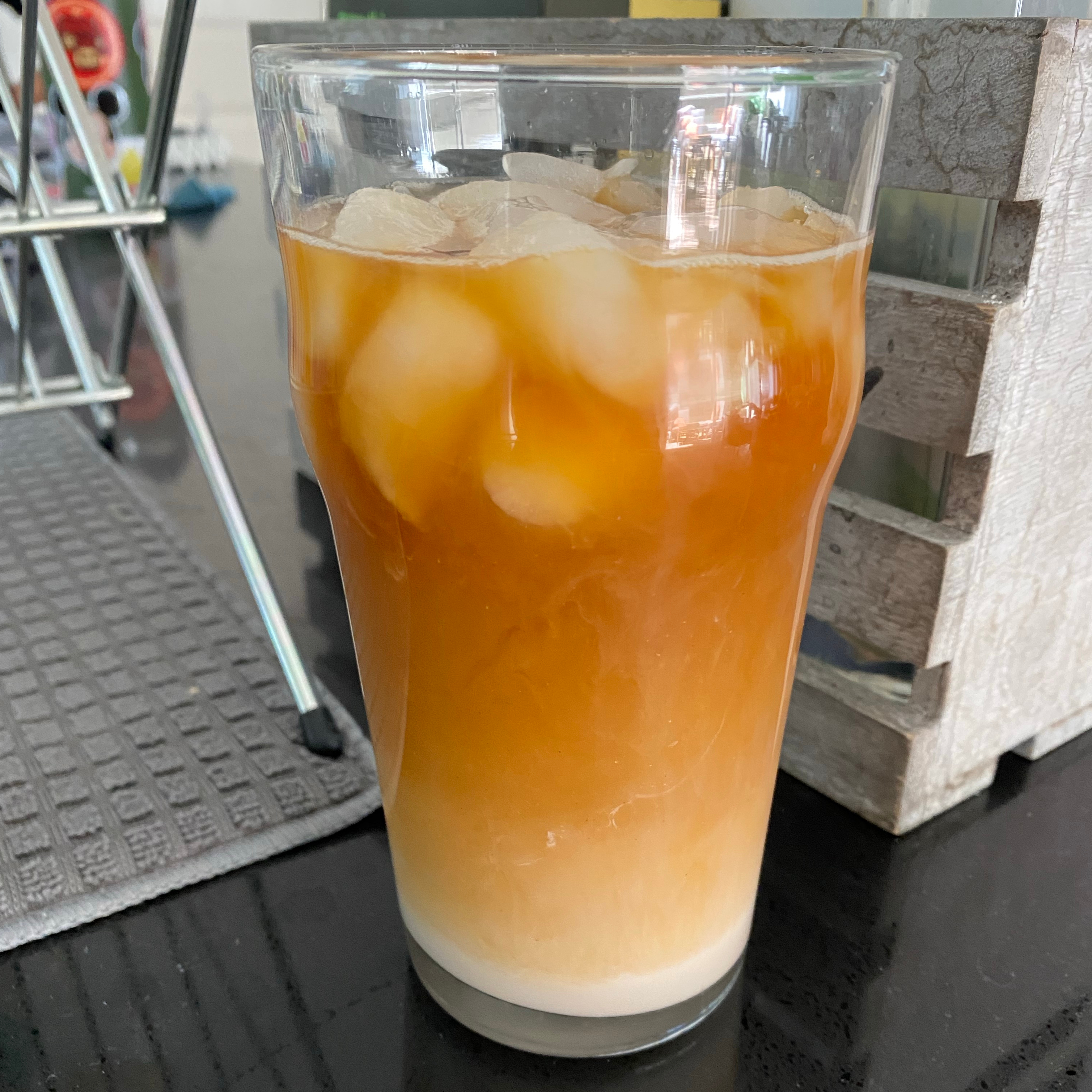 large cold brew